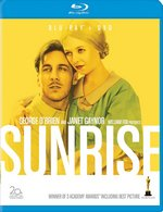 photo for Sunrise BLU-RAY DEBUT