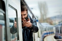 Liam Neeson in One of the Top Action Films of 2012, Taken 2