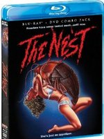 The Nest Blu-Ray Cover