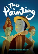 The Painting DVD Cover