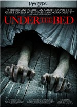 Under the Bed DVD Cover