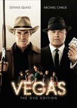 Vegas -- The DVD Edition