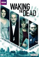 Waking the Dead DVD Cover