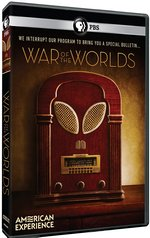 American Experience: War of the Worlds DVD Cover