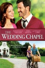 The Wedding Chapel DVD Cover