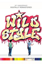 photo for Wild Style: 30th Anniversary Collector's Edition