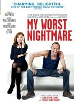 My Worst Nightmare DVD Cover