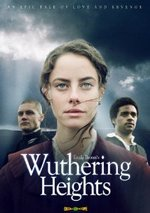 Wuthering Heights DVD Cover