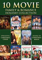 photo for 10 Movie Family & Romance Holiday Collection