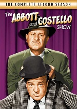 photo for The Abbott and Costello Show: The Complete Second Season