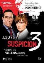 photo for Above Suspicion, Set 3
