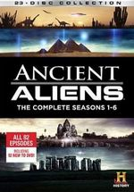 photo for Ancient Aliens: The Complete Seasons 1-6