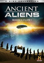 photo for Ancient Aliens: Season 6 - Volume 1