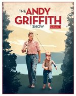 photo for The Andy Griffith Show – Season One BLU-RAY DEBUT