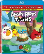 photo for Angry Birds Toons: Season One - Volume Two
