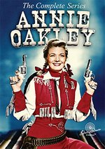 photo for Annie Oakley Complete TV Collection
