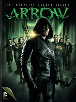 photo for Arrow: The Complete Second Season