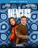 photo for The Avengers: Season 5 BLU-RAY DEBUT