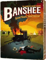 photo for Banshee: The Complete Second Season