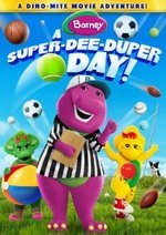 photo for Barney: A Super-Dee-Duper Day