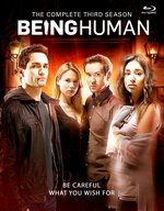photo for Being Human: The Complete Third Season