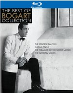 photo for The Best of Bogart BLU-RAY