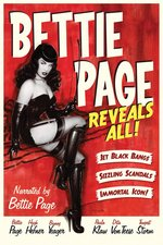 photo for Bettie Page Reveals All