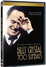 photo for Billy Crystal 700 Sundays