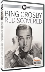 photo for American Masters: Bing Crosby Rediscovered