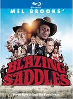 photo for Blazing Saddles 40th Anniversary Blu-ray
