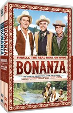photo for Bonanza: The Official Seventh Season – Volumes One and Two
