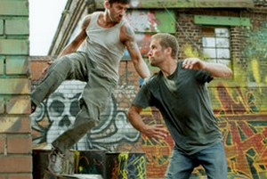 photo for Brick Mansions