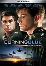 photo for Burning Blue