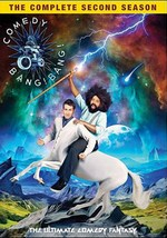 photo for Comedy Bang! Bang!: The Complete Second Season