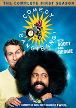photo for Comedy Bang! Bang! The Complete First Season