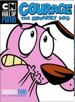 photo for Courage the Cowardly Dog: Season 2