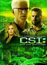 photo for CSI: Crime Scene Investigation – The Fourteenth Season