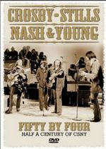 photo for Crosby, Stills, Nash & Young -- Fifty By Four