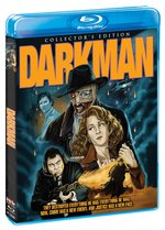 photo for Darkman Collector's Edition Blu-ray