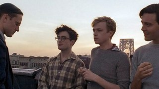 photo for Kill Your Darlings