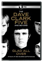 photo for The Dave Clark Five and Beyond: Glad All Over