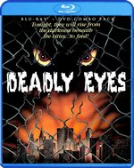photo for Deadly Eyes BLU-RAY DEBUT and DVD