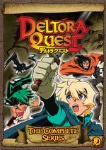 photo for Deltora Quest: The Complete Series