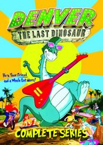 photo for Denver, the Last Dinosaur Complete Series