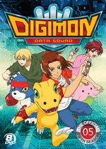 photo for Digimon Data Squad Season 5