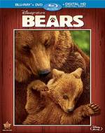 photo for Disneynature's Bears