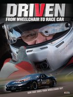 photo for Driven: From Wheelchair to Racecar