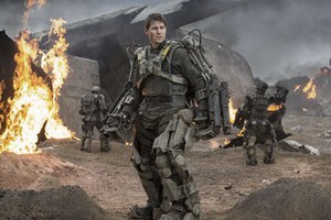 photo for Edge of Tomorrow