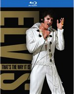 photo for lvis: That's The Way It Is BLU-RAY DEBUT