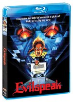 photo for Evilspeak BLU-RAY DEBUT